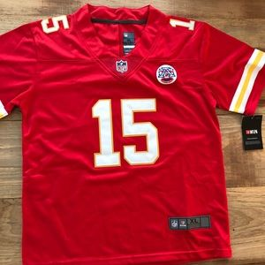Other - NWT Patrick Mahomes Youth XL Jersey